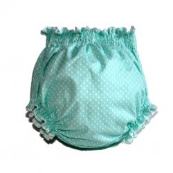 CULOTE MINT TOPITOS